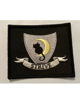 Cackle's Academy School Uniform Costume Patch