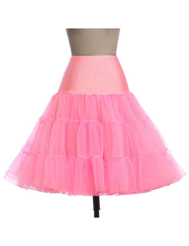 Pink net petticoat underskirt Brilliant Sisters