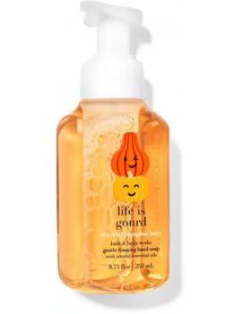 Bath & Body Works Coconut Pumpkin Latte Gentle Foaming Hand Soap