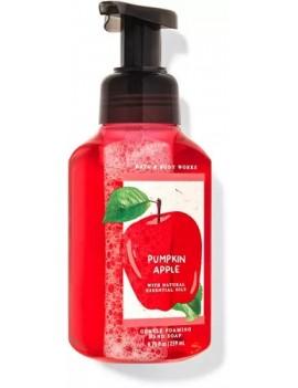 Bath & Body Works Pumpkin Apple Gentle Foaming Hand Soap
