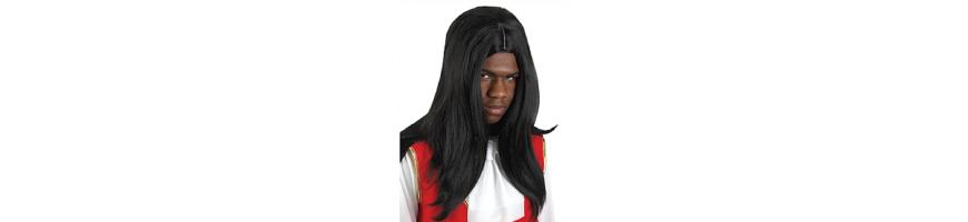 Mens Halloween Wigs