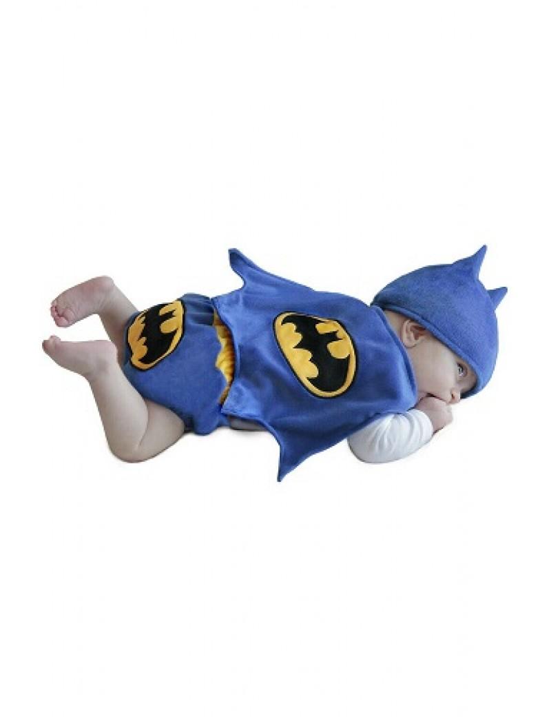 Batman Newborn Baby Costume