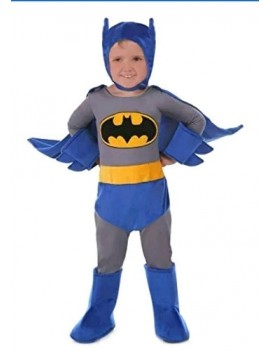 Batman Baby Toddler Costume