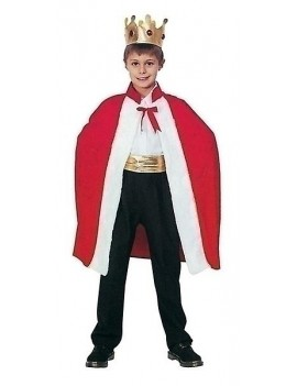 Kings Robe Child Costume CC460 CC461 CC462