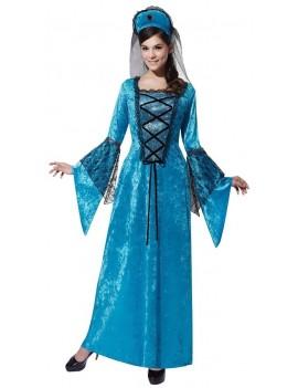 Royal Princess Costume