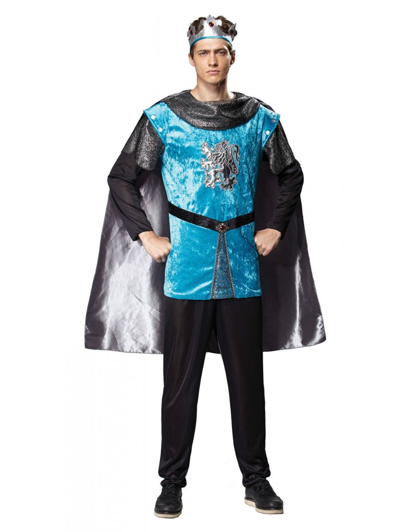 Royal Knight Costume AC512