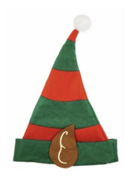 Kids Elf Hat With Ears