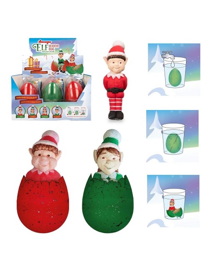 Grow Your Own Elf Egg