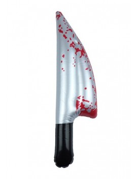 Inflatable Bloody Knife
