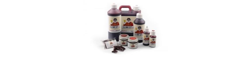 Clink St FX Blood