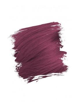 Crazy Color Semi-Permanent Hair Dye 100 ml Bordeaux