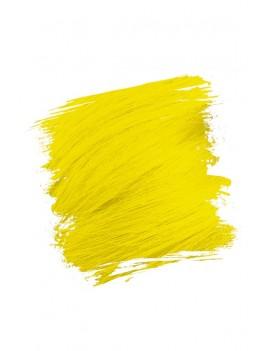 Crazy Color Semi-Permanent Hair Dye 100 ml Caution UV