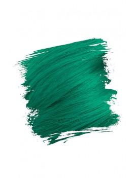 Crazy Color Semi-Permanent Hair Dye 100 ml Emerald Green
