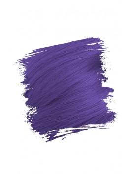 Crazy Color Semi-Permanent Hair Dye 100 ml Hot Purple
