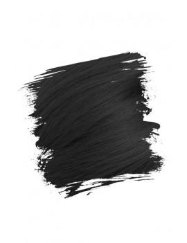 Crazy Colour Hair Dye 100 ml Natural Black
