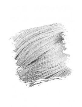Crazy Colour Hair Dye 100 ml Silver