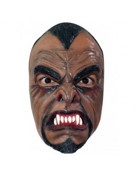 Werewolf Beast Brown Mask