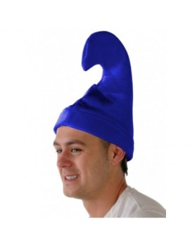 Gnome Hat Blue