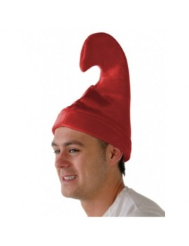 Gnome Hat Red