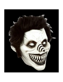 Creepypasta Laughing Jack Mask Ghoulish Productions GH-26746