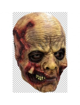 Deceased Zombie Mask Ghoulish Productions GH-22029