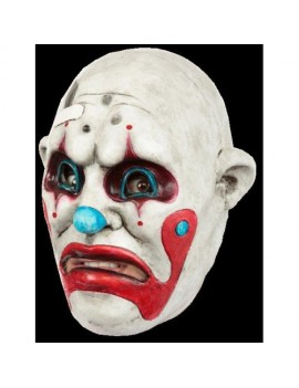 Clown Gang Tex Mask Ghoulish Productions GH-26742
