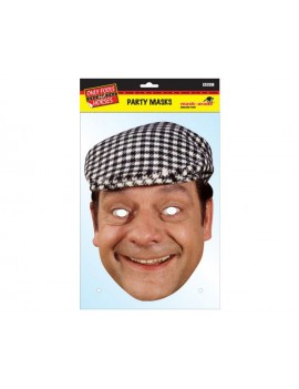 Del Boy Character Face Mask