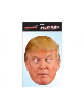 Donald Trump President Celebrity Face Mask