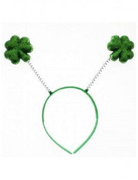 Irish St Patricks Day Clover Leaf Deeley Boppers Henbrandt 37905