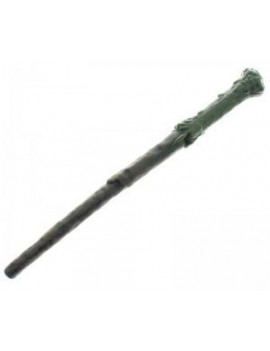 Harry Potter style plastic wand E Apollo 70491