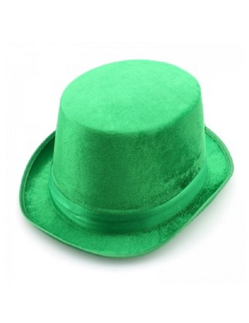 Irish Leprechaun Top Hat Henbrandt 64038