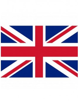 Union Jack Flag 3' x 2' 81256