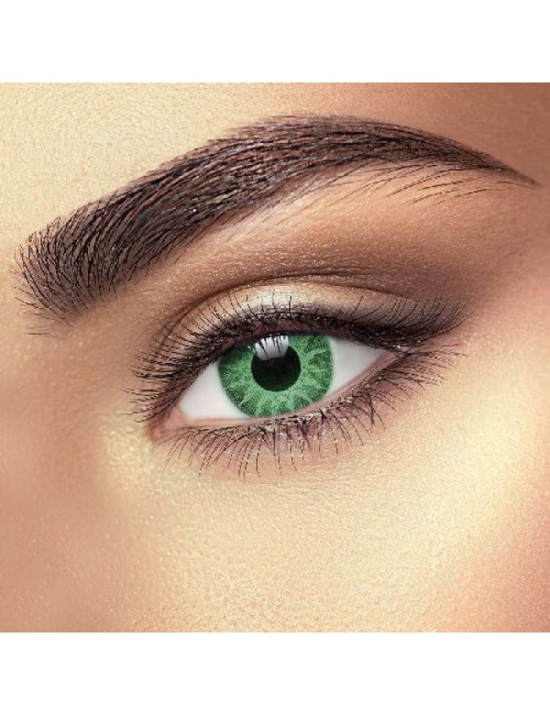 Solar Green Eye Accessories 90 Days