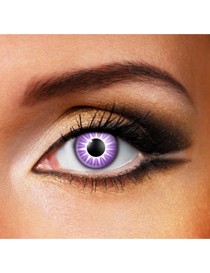 Starburst Eye Accessories 90 Days