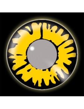 Twilight New Moon UV Eye Accessories 90 Days