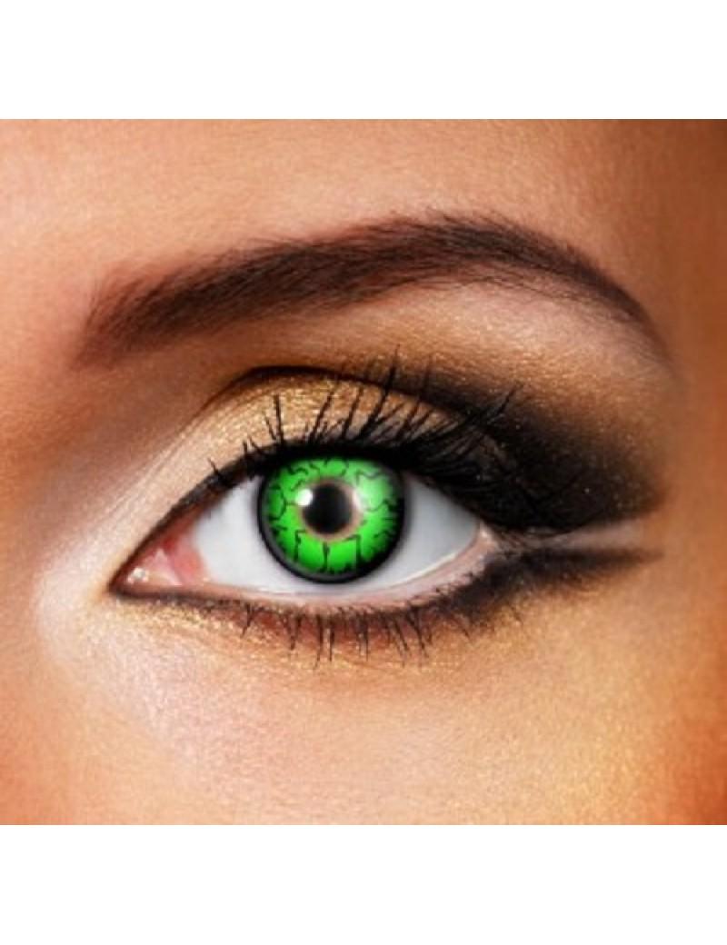 Goblin 1 Day Coloured Contact Lenses