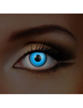Blue UV Eye Accessories 90 Days