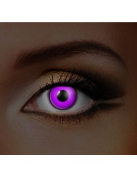 Violet UV Eye Accessories 90 Days