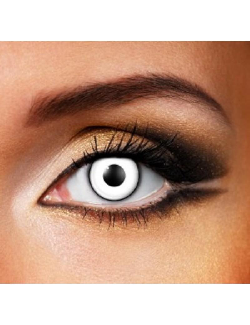 Manson White 1 Day Coloured Contact Lenses