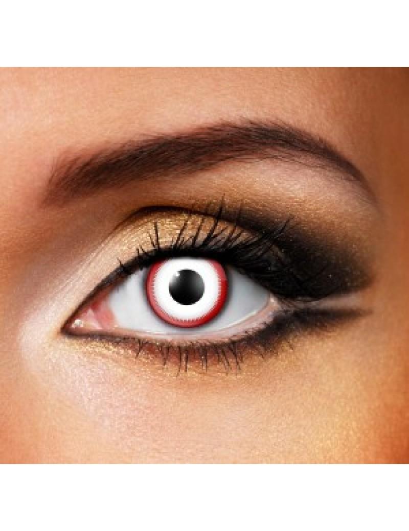 Saw White Eye Accessories 90 Days