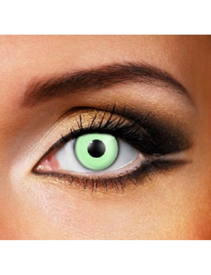 Witches Eye 1 Day Coloured Contact Lenses
