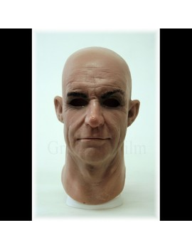 007 Agent Sean Connery Mask