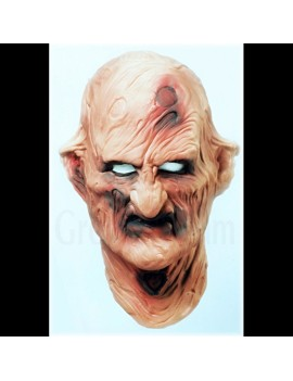 Freddy Krueger Bloody Mask