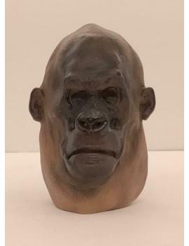 Kong Gorilla Mask