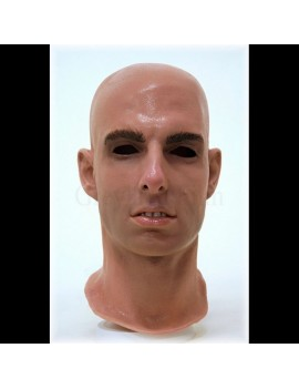 Lestat Tom Cruise Mask