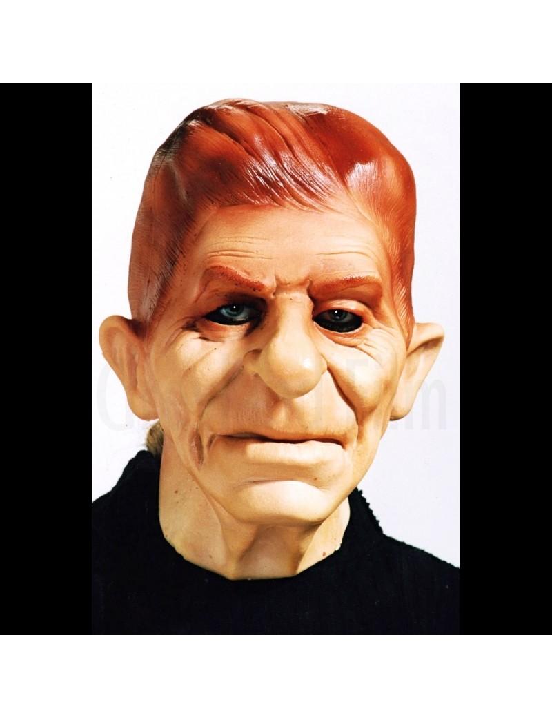 Ronald Reagan Mask