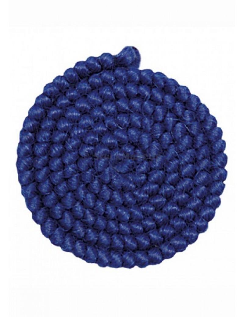 Crepe Hair Blue 018
