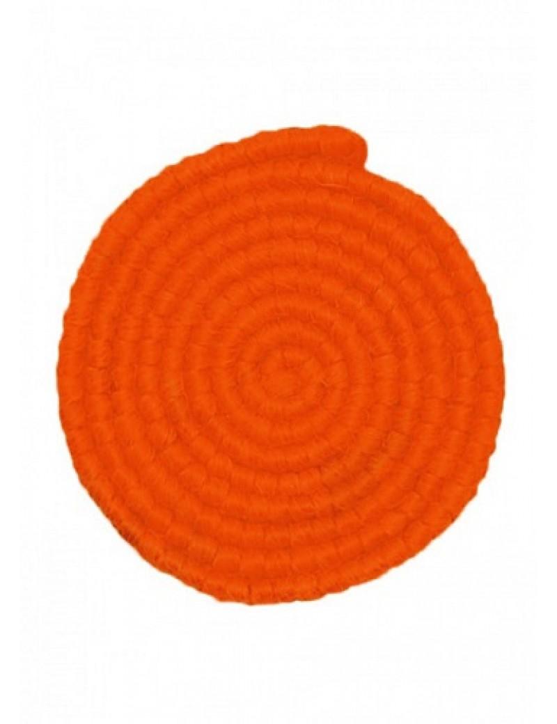 Crepe Hair Orange 022