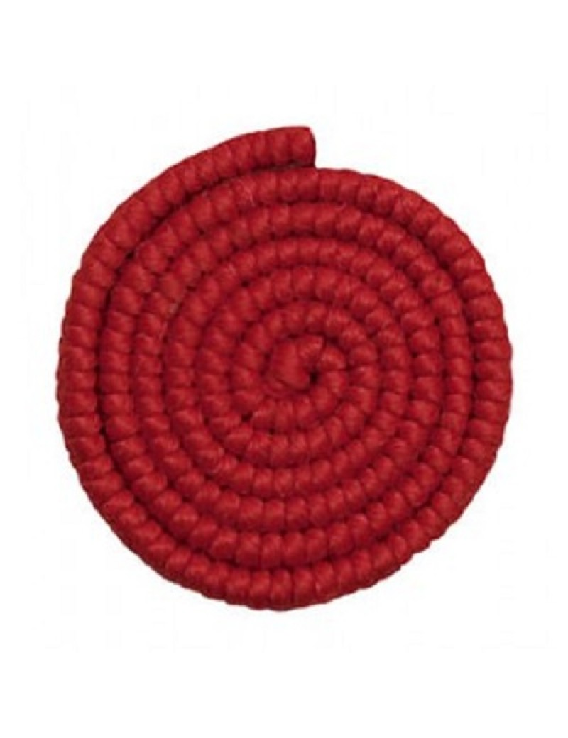 Crepe Hair Red 017
