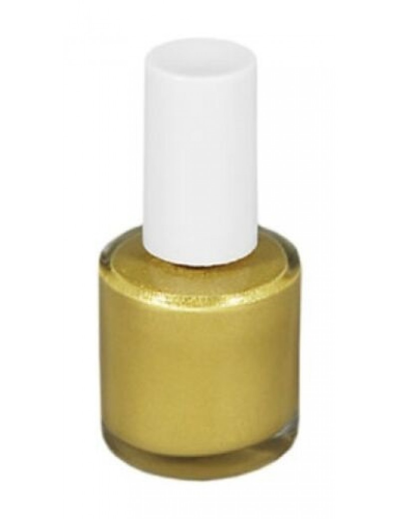 Tooth Enamel Paint Gold
